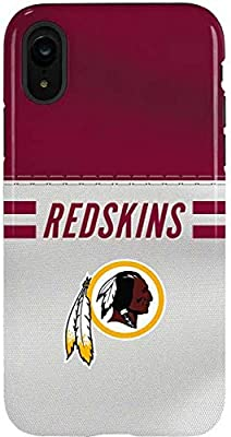 Amazon.com  Washington Redskins iPhone XR Case - NFL  64f20d95e