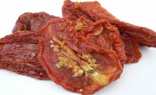 Sun Dried Tomatoes 5 Pound Bag - Sun Bayside
