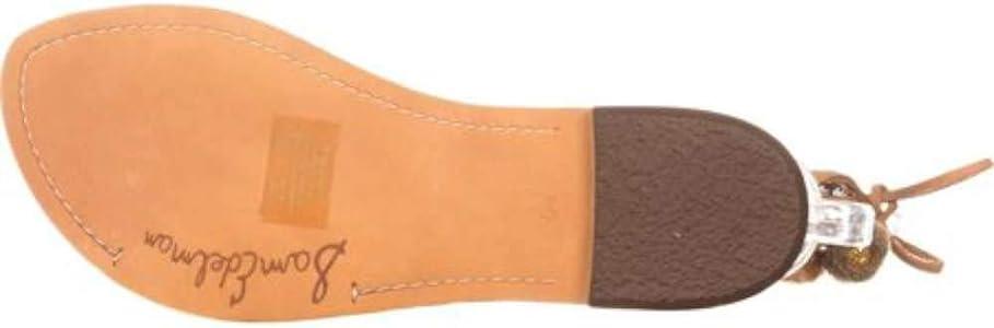 8f660104eb92 Womens Graciela Leather Open Toe Ankle Wrap Slide Flats. Sam Edelman Womens  Graciela Leather Open Toe Ankle Wrap ...