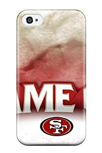 Best 9487230K638891284 san francisco NFL Sports & Colleges newest iPhone 4/4s cases