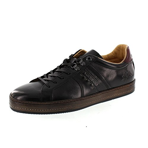 Nero Martina La Sneaker L6080125 Buttero WYwOapq