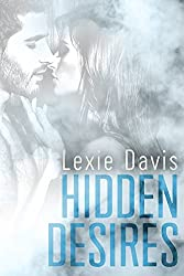 Hidden Desires: (A Romantic Suspense Novel)