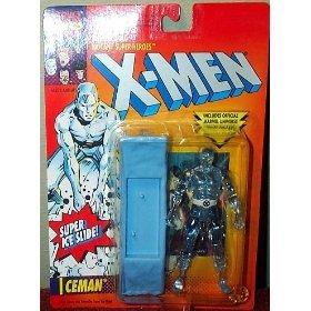 The Uncanny X-Men ICEMAN 5