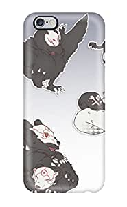 Carroll Boock Joany's Shop 3364551K80495773 Ideal TashaEliseSawyer Case Cover For Iphone 6 Plus(creatures Of Grimm), Protective Stylish Case