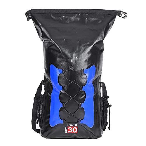 8dfc15fc0d51 Amazon.com : Oactvt 30L Outdoor Backpack Waterproof Folding Rucksack ...