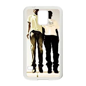 Samsung Galaxy S5 Cell Phone Case Covers White Ill.Skillz F2936388