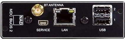 Nad Mdc Streaming Modul Dd Bluos Elektronik
