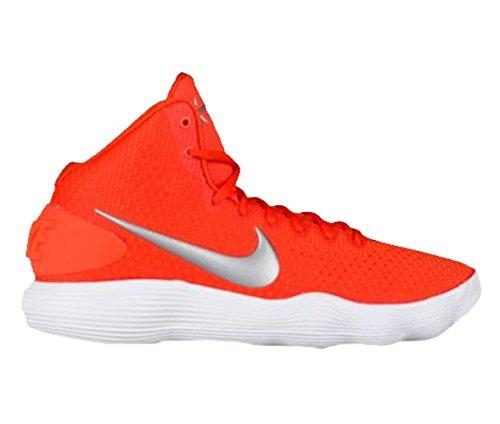 Zapatillas De Baloncesto Nike Hyperdunk 2017 Tb Naranja Talla 11 Para Mujer