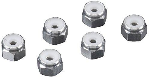 32 Aluminum Locknut - 5