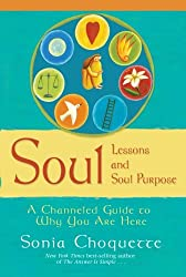 Soul Lessons and Soul Purpose: A Channeled Guide to Why You Are Here