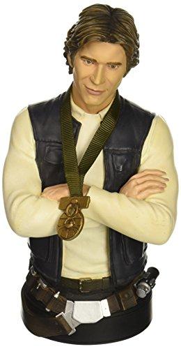 (Gentle Giant Studios Star Wars: Han Solo Hero of Yavin Mini-Bust)