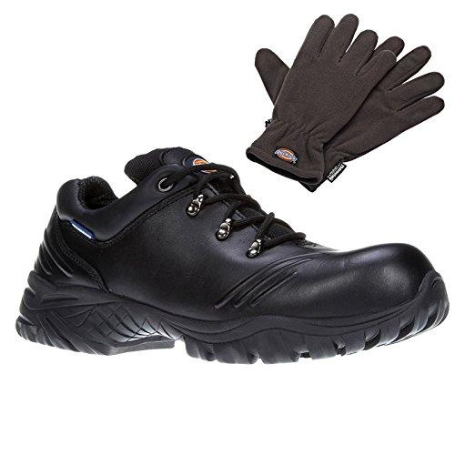 De nbsp;noir Dickies Fc9511 Chaussures Sécurité Urban Bk 11 nbsp; Thermique S3 atY1qvRYw