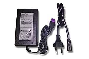 Cargador 32V - 1560mA . Apto para HP . Es un recambio de 0957-2105, 0957-2259, 0957-2271, 0957-2230, 0950-4476