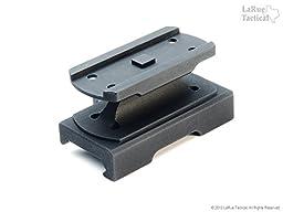 LaRue Tactical LT751 QD Aimpoint Micro Optic Mount