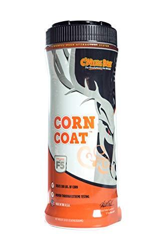 C'mere Deer Corn Coat Hunting Scents, 24-Ounce