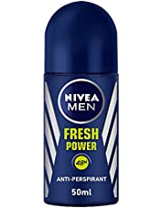 Nivea Deo Fresh Power Roll On for Men 50ml