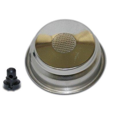 - Gaggia Pressurized Espresso Filter Basket by Gaggia