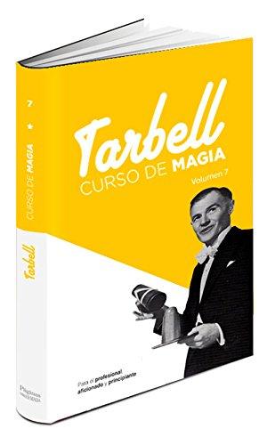 Curso de Magia Tarbell 7 (Spanish Edition)
