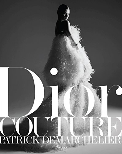 Image of Dior: Couture