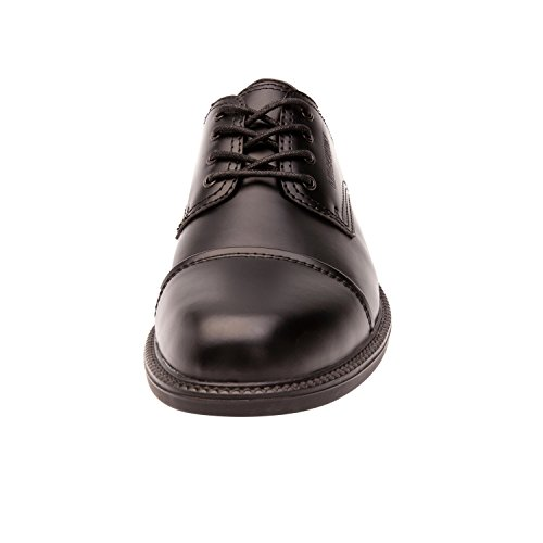 Global Win Globalwin Heren Oxford Lace-up 25black