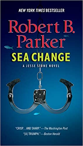 Amazon com: Sea Change (Jesse Stone Novels) (9780425214428