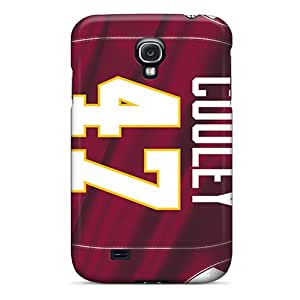Awesome Cases Covers/Galaxy S4 Defender Cases Covers(washington Redskins)