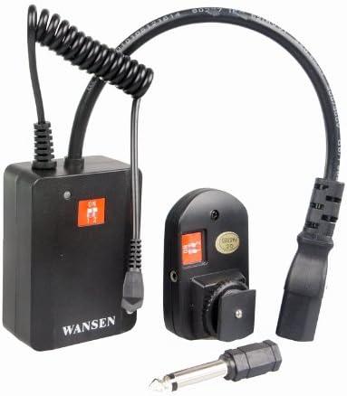 4 Channel Remote Control Wireless Studio Flash Trigger AC-04