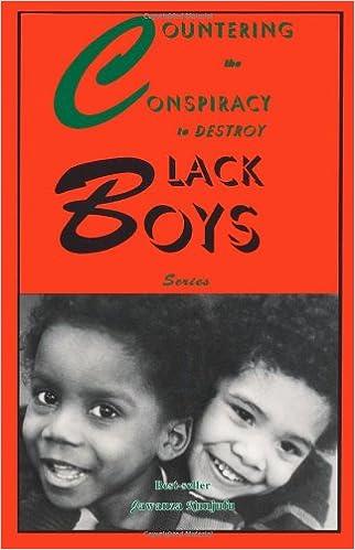 Black Boy Book