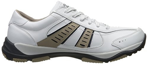 Skechers Herren Low nbsp;Nerick Top White Black Larson rr1qU