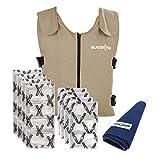 Original Cool Vest with FR3 Flame-Retardant Banox