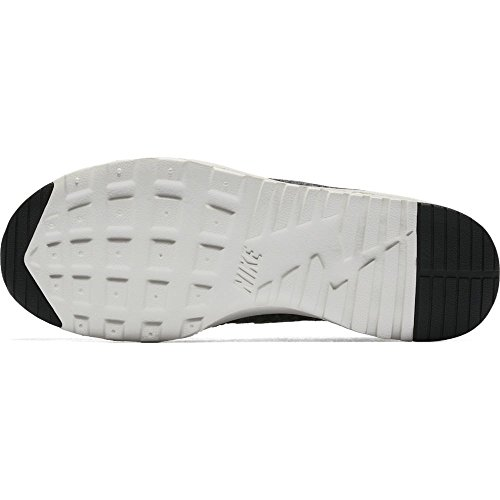 Thea 019 Negro Sandalias Wmns Para Nike Mujer Plataforma Max Air Prm Con qvHvXPtRW
