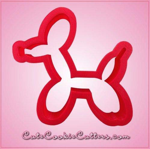 Balloon Animal Cookie Cutter-One Piece -