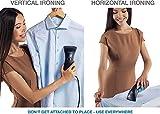 Travel Steamer for Clothes Handheld Garment Mini