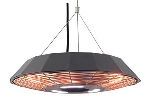 Outdoor Heater Lights