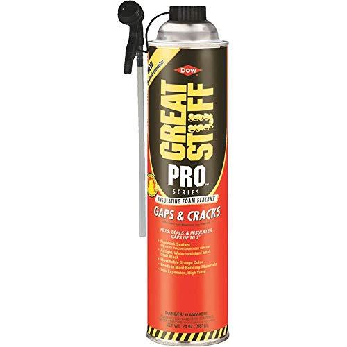 Buy dow chemical 24oz insulating foam straw, 341553