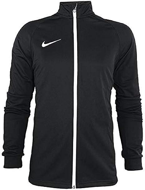 Nike Dry Training Academy Men's Tracksuit BlackWhite 844327 010 Size Large L