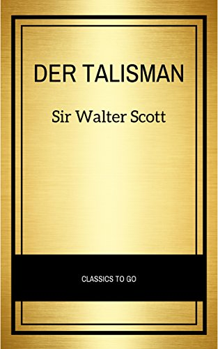 Translation of Talisman in German