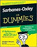 img - for Sarbanes-Oxley For Dummies 2nd (second) edition Text Only book / textbook / text book