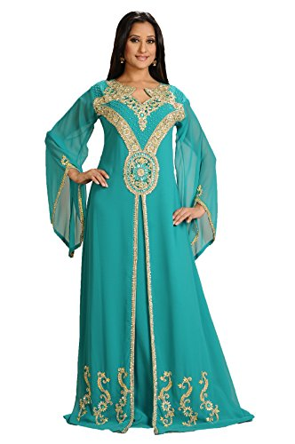by New 3196 Maxim Thobe Wear Creation Kaftan Women Traditional for 1qqwf58