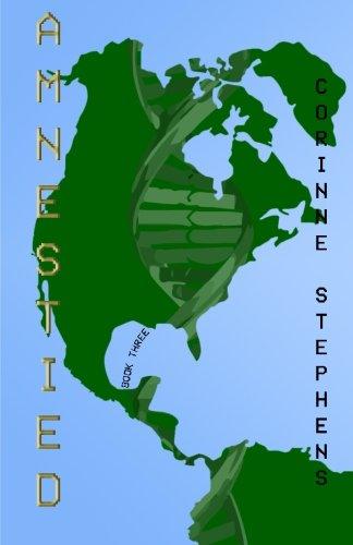 Amnestied (The Hijacked Trilogy) (Volume 3) pdf epub