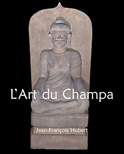 L'Art du Champa por Jean-François Hubert