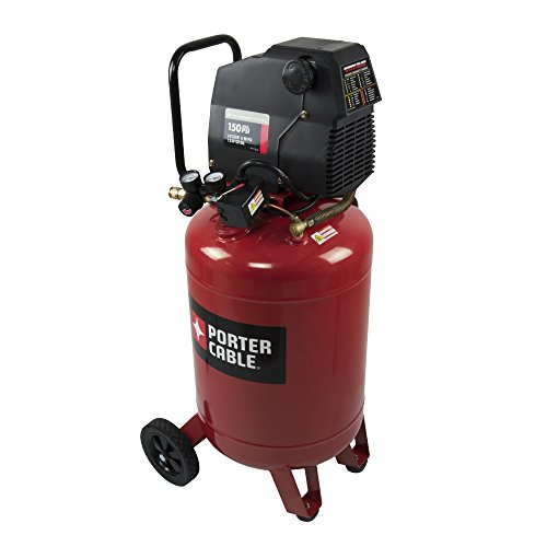 Porter Cable PXCMF220VW 20-Gallon Portable Air Compressor
