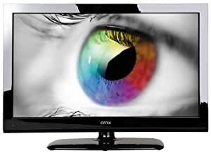 "CMX LED 8245F ATCS-12V Lucani 24"" LED-TV - Televisión LED de 24 pulgadas Full HD (50 Hz) (importado)"