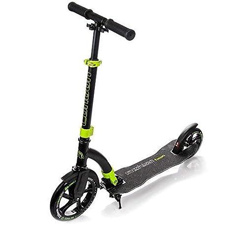 METEOR® LONDON Scooter para adultos y niños mayores de 3 ...