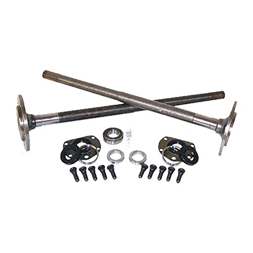 Yukon Gear & Axle (YCJL) Long Axle Kit for CJ7/CJ8 AMC Model 20 Differential