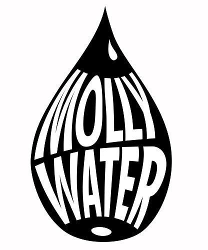 how to make molly water