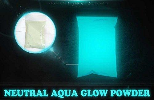 Aqua Super Phos Glow Powder by Glonation