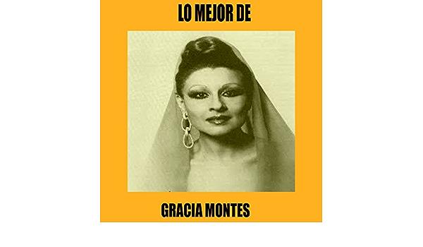 Lo Mejor de Gracia Montes de Gracia Montes en Amazon ...