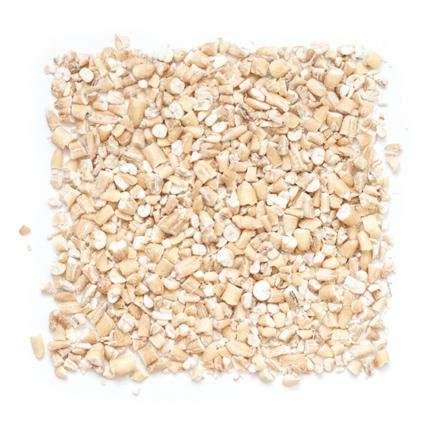 - Grain Millers Steel Cut Oat Groats - 50 lb Bag