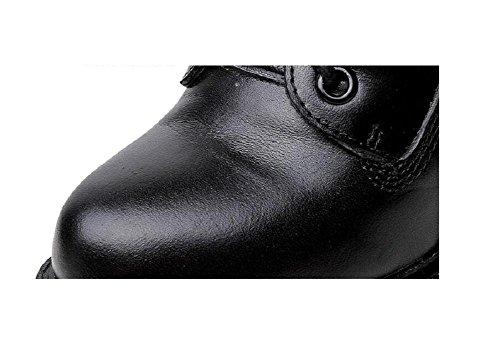 34 Ankle piattaforma a Grosso scarpa 36 Bootie tacco confortevole alto piedi gwOvnqCvx